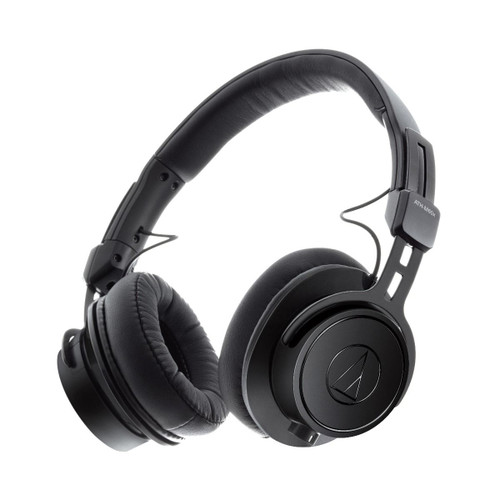 Audio-Technica ATH-M60X On-Ear Headphones