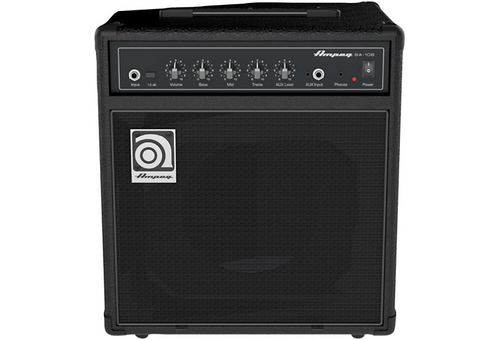 Ampeg BA-108 V2 1x8 Bass Combo Amplifier