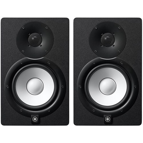 Yamaha HS7 6.5 Active Studio Monitors (Pair)