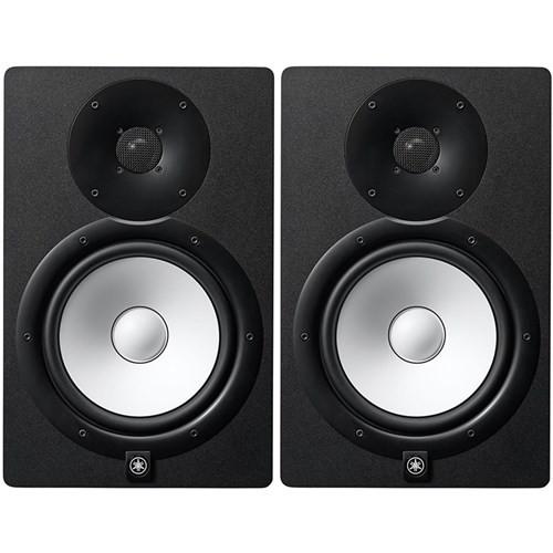 Yamaha HS8 8 Active Studio Monitors (Pair)