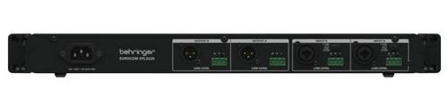 Behringer SPL3220 Multiband Processor