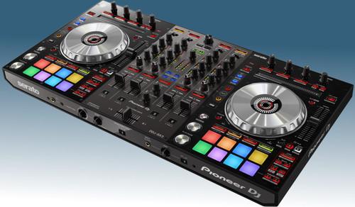 Pioneer DDJSX3 4-Channel Serato DJ Pro Controller