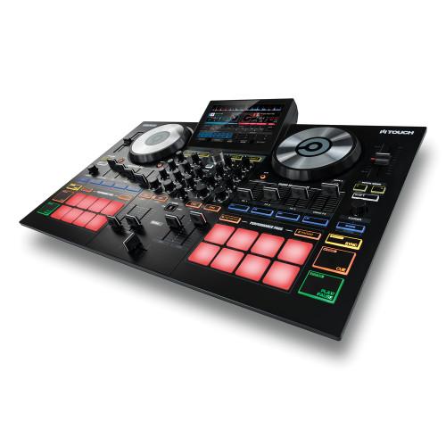 RELOOP TOUCH 4 CHANNEL DJ CONTROLLER VIRTUALDJ