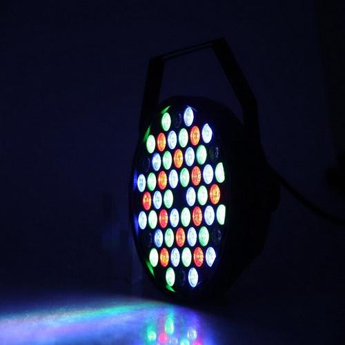 Trimmer  54  M.O.S Par LED Light  (JM-P18)