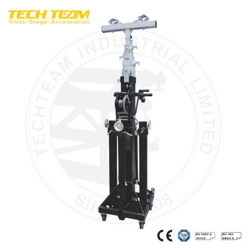 MOS 6 Meter Heavy Duty Winch-up (JM-T10)  MT 650