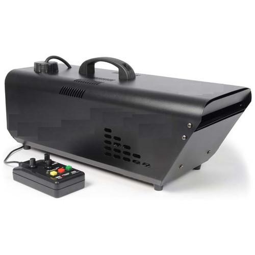 M.O.S Bermuda 1500 Watt Haze Machine (wireless, DMX, Cable Controlled)