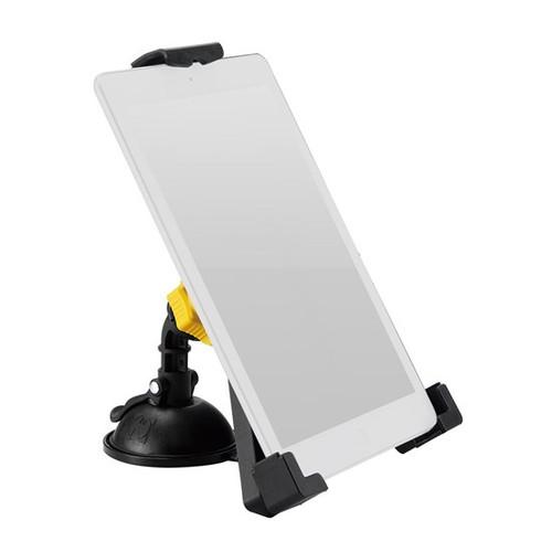 Hercules DG305B iPad Holder Fits Tablets 7-12.1 (MC10)