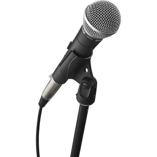 Shure Stage Performance Kit SM58-CN BTS