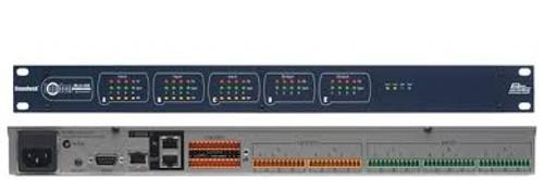 BSS BLU-100 12x8 Signal Processor with Digital Audio Bus