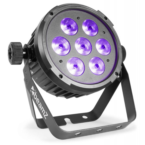 Beamz BT280 Slimline Hex LED Parcan