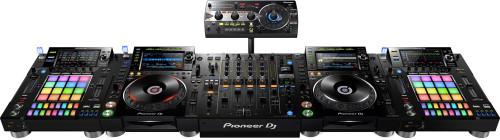 Pioneer DJ DJS1000 Stand Alone DJ Sampler and Sequencer
