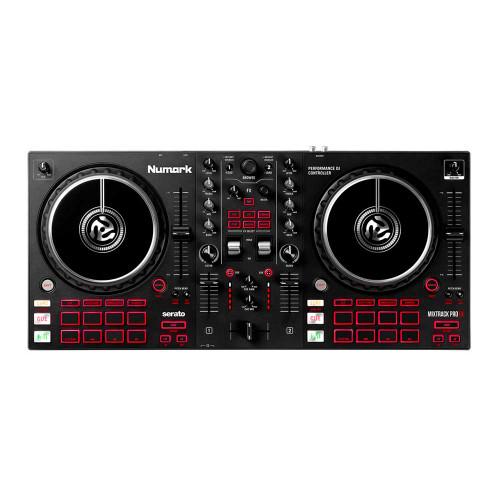 Numark Mixtrack Pro FX 2 Channel DJ Controller