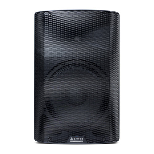 Alto TX212 Powered 12 Inch PA Speaker 600W