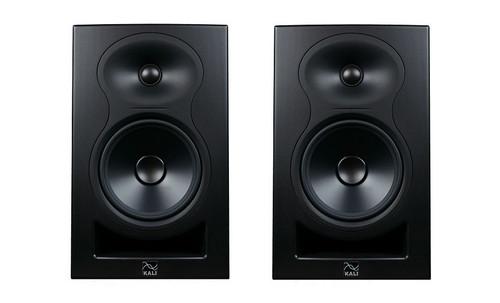 Kali Audio LP-6 6.5 inch Active Studio Monitors (pair)