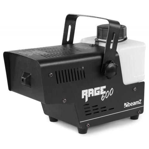Beamz Rage 600 Smoke Machine 600W