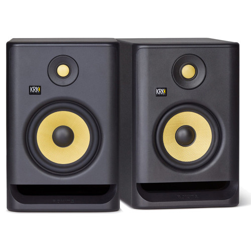 KRK Rokit 7 G4 Pair DSP Studio Monitors