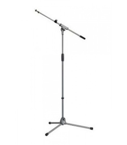 K&M 21060 ST MICROPHONE  SOFT TOUCH BOOM STAND