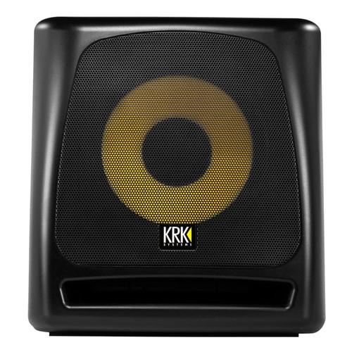 KRK KRK10S2 Studio Monitor Subwoofer 10 Inch