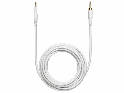 Audio Technica ATH-M50XW Studio Headphones – White
