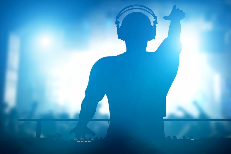 A Guide to a Killer Set Up for DJ Lights