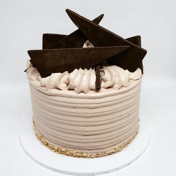 Chocolate Calypso Cake