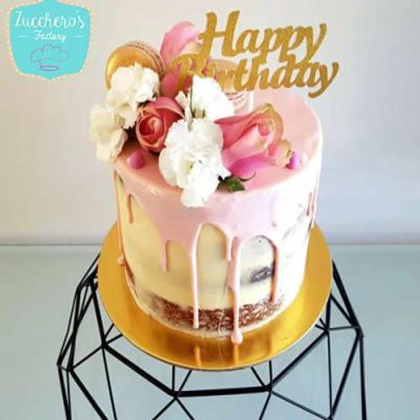 16th Birthday Cakes