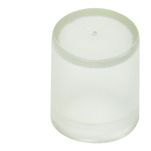 Rope Light Replacement Plastic Clear End Cap