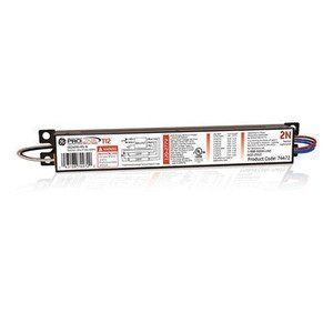 eHID Electronic Low Frequency Ballast GE 63043 GEMH20-MSF-MV HID UltraMax