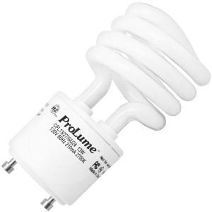 Prolume CFL13/27/GU24 13W HLT 46506 CFL Twist Lock Lamp 2700K