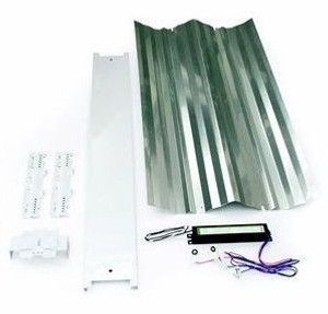TCP RETROBALHARNWD3L Replacement Ballasts