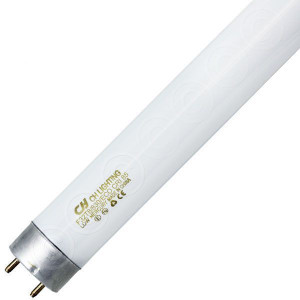 CH Lighting F32T8/830/ECO 30K 32W Warm White CRI 85 Linear Tube