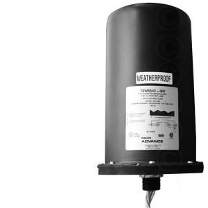 Advance 79W6542-001 1000W M47 MH Weatherproof Ballast | 480V