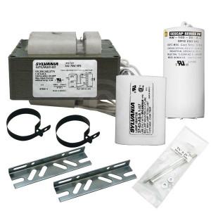 Sylvania LU70/Multi-KIT Lumalux 70W S62 HPS Ballast Kit 47301