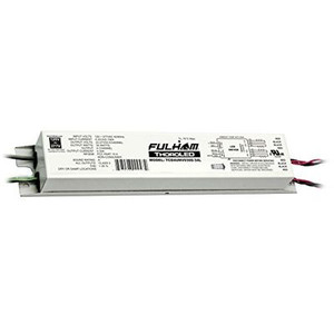 Fulham ThoroLED TCD4UNV0350-56L Constant Current Dimming LED Driver