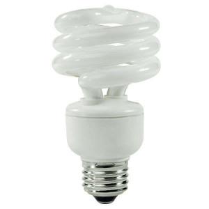 TCP 100W Equal CFL Spiral Mini Springlamp 801023