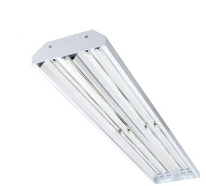 Maxlite 72334 BLHT110USD4810 110W LED BayMax 4ft Linear High Bay