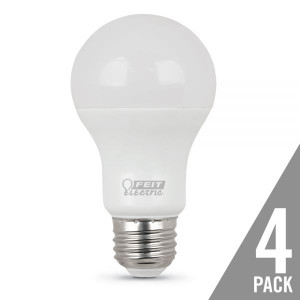 Feit Electric A450/827/10KLED/4 40W Replacement LED