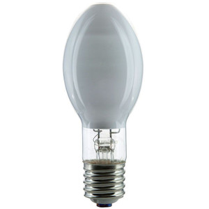 100 Watt Sunlite 03670-SU MV100/DX/MOG Mercury Vapor Lamp