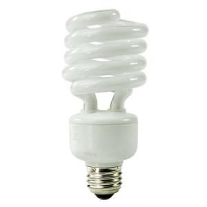 TCP  80102735 100W Equal CFL Spiral Springlamp
