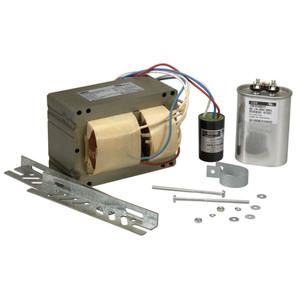 Keystone MPS-750A-P-KIT 750W M149 Pulse Start Ballast Kit 5 Tap