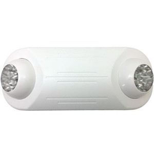 Fulham FHEM12-W Firehorse LED Damp Location Emergency Light