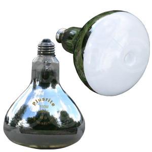 Plusrite MH100/R40/C/U/70 100W M90/E 1059 R Hg Metal Halide Lamp