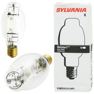 Sylvania 400W Metalarc M59/E MS400/HOR/BT28 Metal Halide Bulb