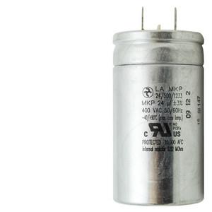 Halco cap/mh400/oil 55867 24mfd/400v LA MKP 24/500/1233 400 VAC