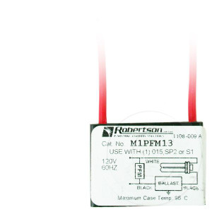 Robertson M1PFM13 High Power Factor HPF 13W Module 120V 60HZ