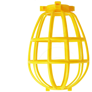 Bergen BC-200 Replacement Plastic Bulb Protector Guard Cage