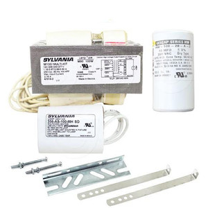 Sylvania M100/MULTI-KIT 47019 100W M90 Metal Halide Ballast