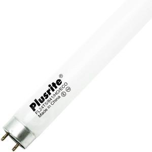 Plusrite FL24T5/841/HO/ECO 24W T5 Fluorescent 4117 Bulb 4100K