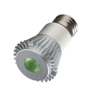 Halco PAR16/4GRN/NFL/LED ProLED 4.5W Green PAR16 80731 Bulb