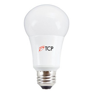 TCP LED10A19DOD50KW